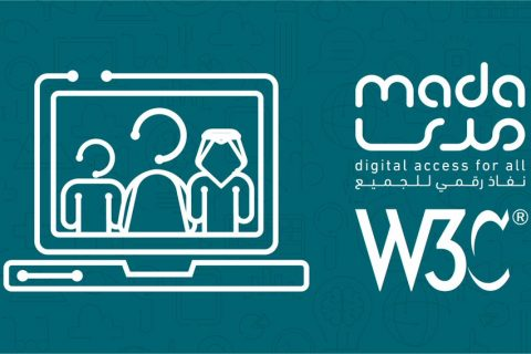 MADA makes member of W3C
