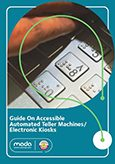 Guide On Accessible Automated Teller Machines / Electronic Kiosks