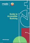 Guide to Accessible Banking​​​​ ​​​