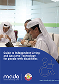 Guide to Independent Living and Assistive Technology for people with disabilities
