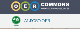 ALECSO OER