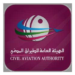 Civil Aviation Authority Application