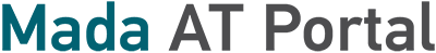 Mada Assistive Technology Portal