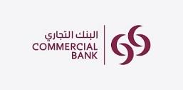 تطبيق البنك التجاري القطري (CBQ)
