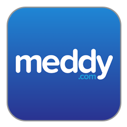 """""""Meddy"""" application"""