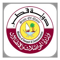 تطبيق وزارة المواصلات والاتصالات