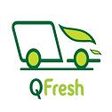 """تطبيق """"QFresh""""(محلي)"""
