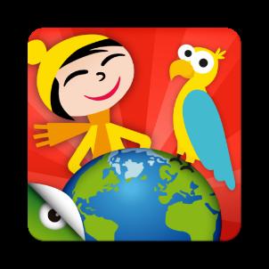 أطفال يسكتشفون الكواكب