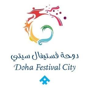 الدوحة فستيفال سيتي – تسوق عبر الإنترنت