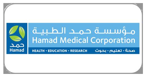 مؤسسة حمد الطبية