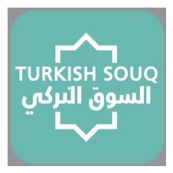 السوق التركي