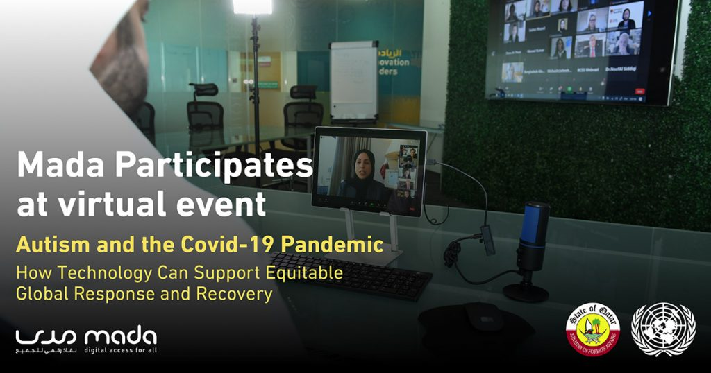 Autism and the Covid-19 Pandemic