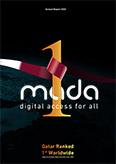 Mada Annual Report 2020