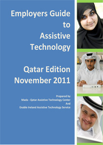 Employers Guide To Assistive Technology